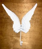 Angel wing Hook