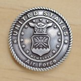 Air Force Concho