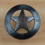 Star Drawer pull