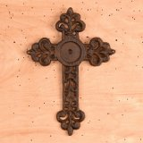 Concho Cross