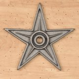Large Iron Star