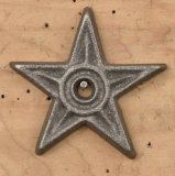 Tiny Iron Star