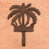 Palm Tree Hook