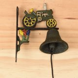 Tractor Bell