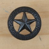 Large Star/Barbwire Tack