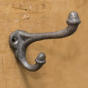 Medium Coat Hook